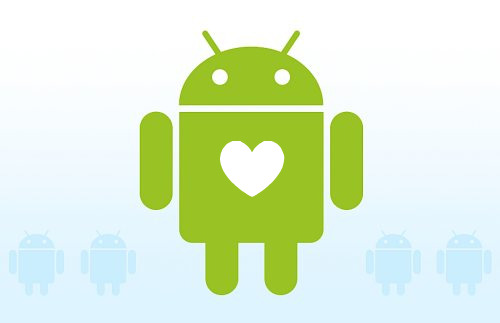 I Heart Android