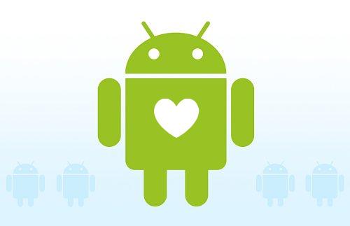 I Heart Android