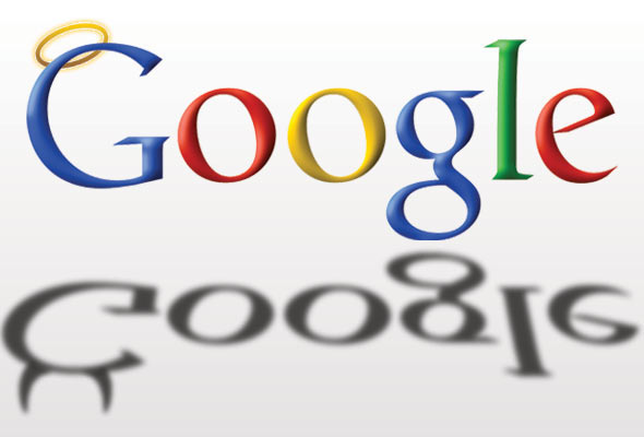 Google – Good or Evil?